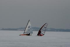 Iceboating 2010