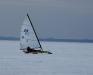 En DN'er i aktion - Arresøen d. 23/1 2010