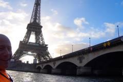 Nautic SUP Paris Crossing 2018