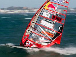 Dunkerbeck vinder i Vietnam 5/3 2011