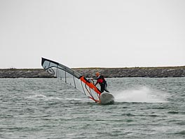 Søren i Nyborg 9/9 2010