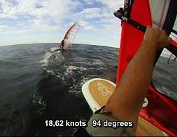 Onboard kamera og video