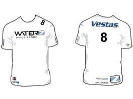 Waterz Lycra 2011
