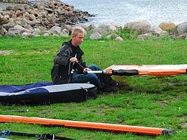 Træningslejr I Nivå - Frederik