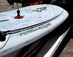 Starboard Formula HWR