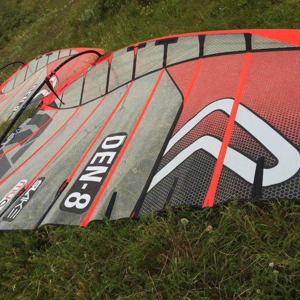 Nyborg slalom 13/8.16