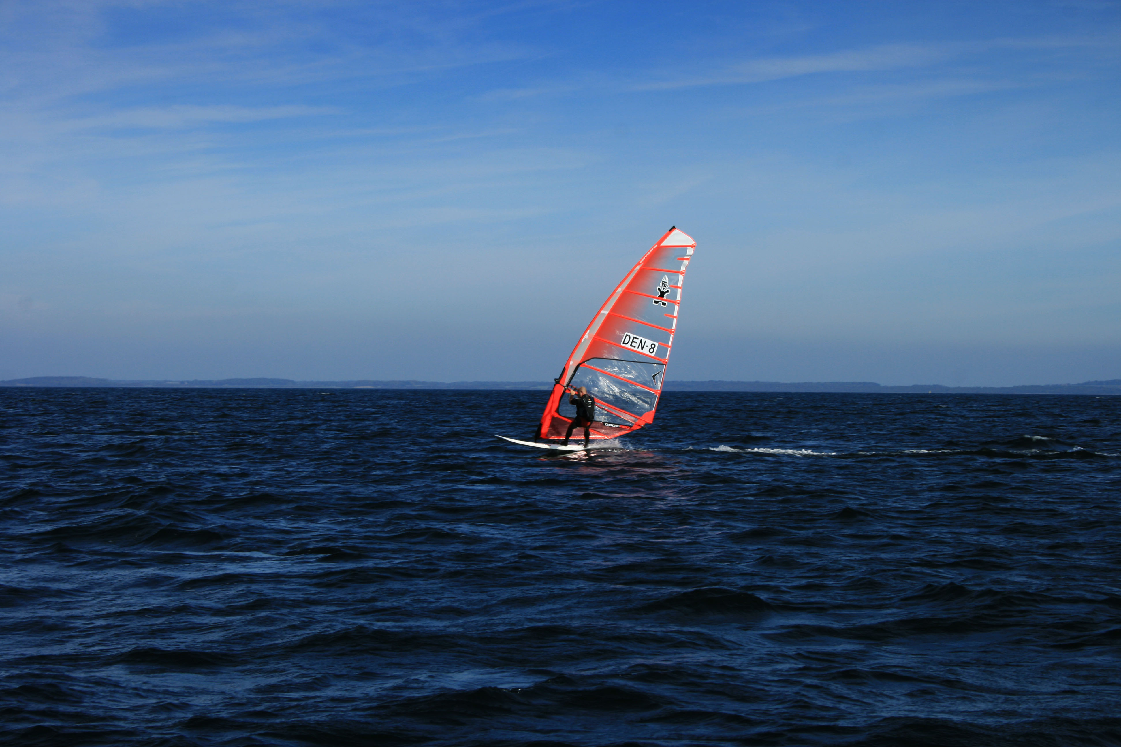 2008 NP Ø Grand Prix - Orø Rundt (copyright Jan NIelsen)