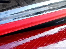 Severne Reflex Formula Sails 2010