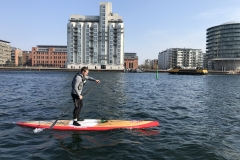 CPH Harbour SUP Tour